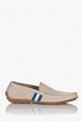 Бежови мъжки обувки Бенджамин