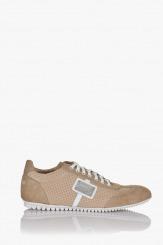 Спортни мъжки велурени обувки Бенджамин