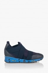 Сини дамски спорни обувки Габриела