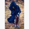 Дамски зимен ботуш Лоретта с топъл естесветвен хастар