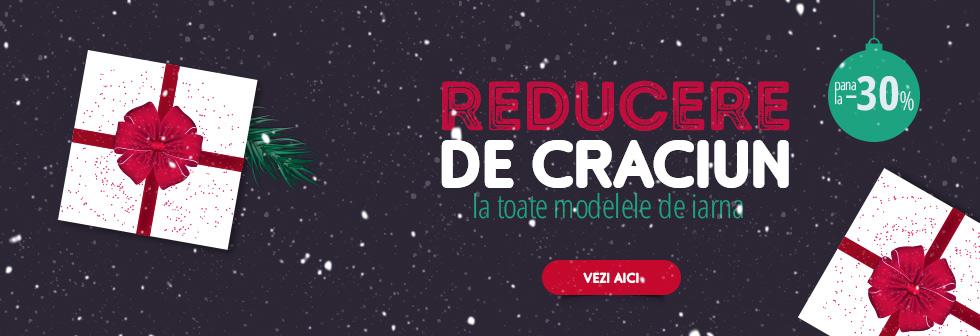 REDUCERE DE CRACIUN
