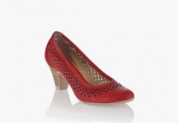 Дамски обувки Бриела