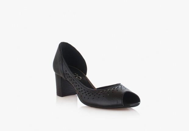 Летни обувки Елиан